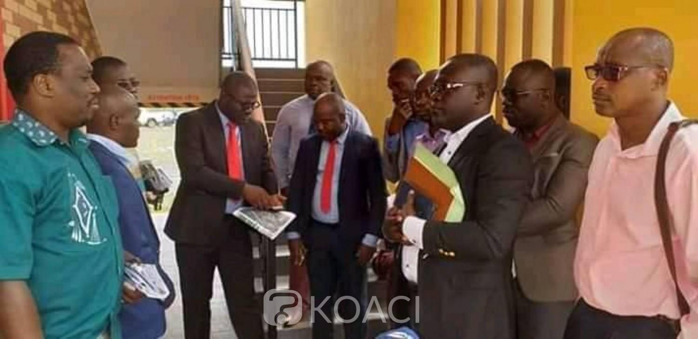 Côte d'Ivoire: Education, malgré leur rencontre avec l'envoyé de Kandia, la Cosefci appelle à la fermeture des classes et veut discuter directement avec Gon