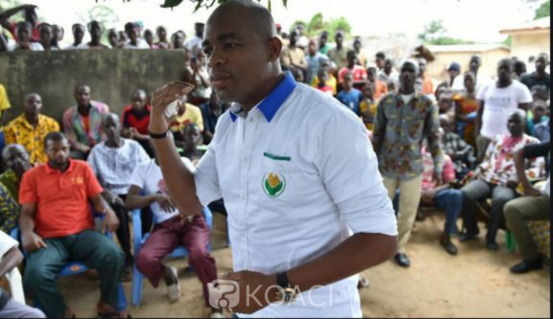 Côte d'Ivoire: Mairie de Vavoua, Bonaventure Kalou et des membres du conseil municipal déjà à couteaux tirés ?
