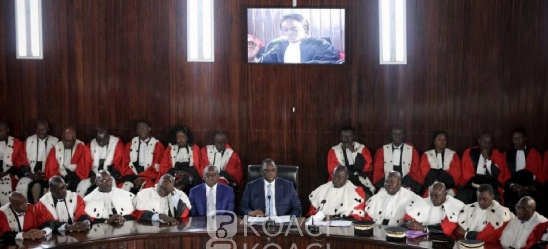 Sénégal: Lutte contre le terrorisme, la loi bientôt réformée