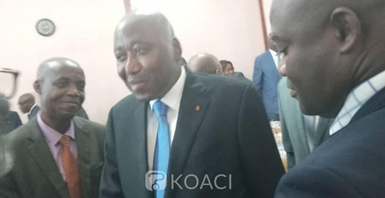 Côte d'Ivoire: 2020, code électoral, Amadou Gon balise les débats du dialogue politique
