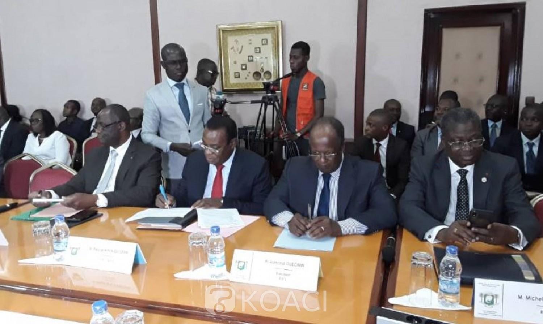 Côte d'Ivoire:  2ème phase du dialogue politique, une conférence de presse du PDCI prévue vendredi, l'AFD dénonce l'installation des Commissions électorales locales