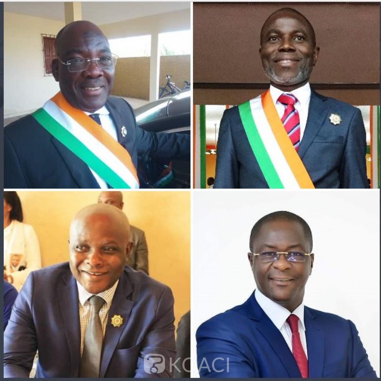 Côte d'Ivoire : Le transfèrement des pro-Soro de la Maca à d'autres prisons se poursuit