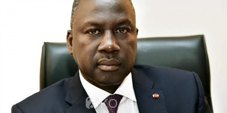 Côte d'Ivoire: Bictogo dément toutes brouilles avec Gon contrairement aux informations relayées