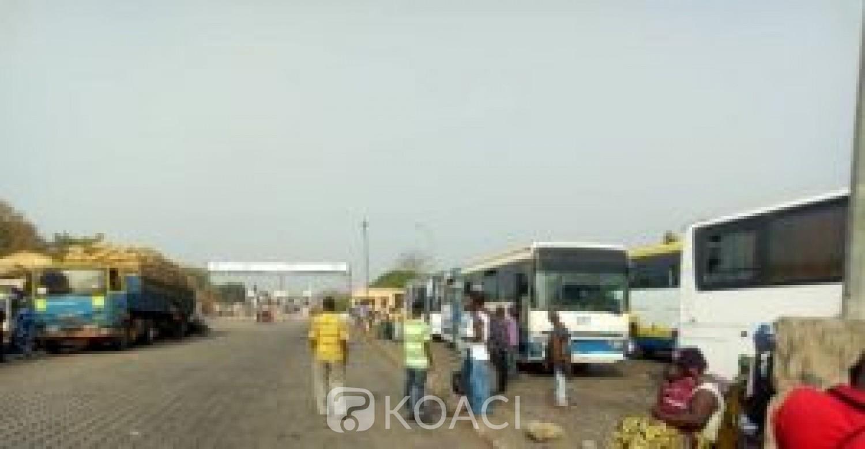 Bénin: Affrontements entre  population et forces de sécurité à Savè, bastion de Boni Yayi