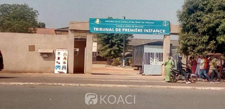 Côte d'Ivoire: Bouaké, un vigile assassine son patron Français et laisse un faux message