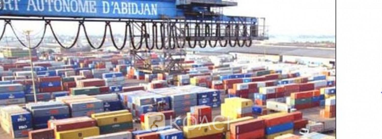 Côte d'Ivoire: Le volume du trafic global du Port Autonome d'Abidjan en 2019 en hausse de 7%