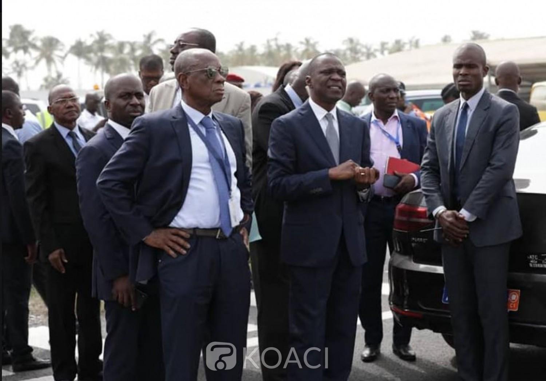 Côte d'Ivoire: Après le décès d'un adolescent dans le puits du train d'atterrissage d'un avion, voici les mesures arrêtées pour sécuriser l'aéroport