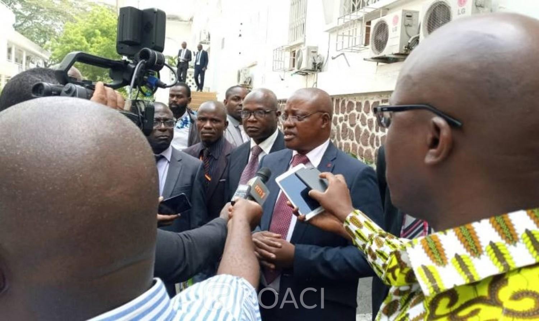 Côte d'Ivoire:  Dialogue politique sur le code électoral, la Société civile appelle à des propositions consensuelles et dénonce le délai d'un mois des débats