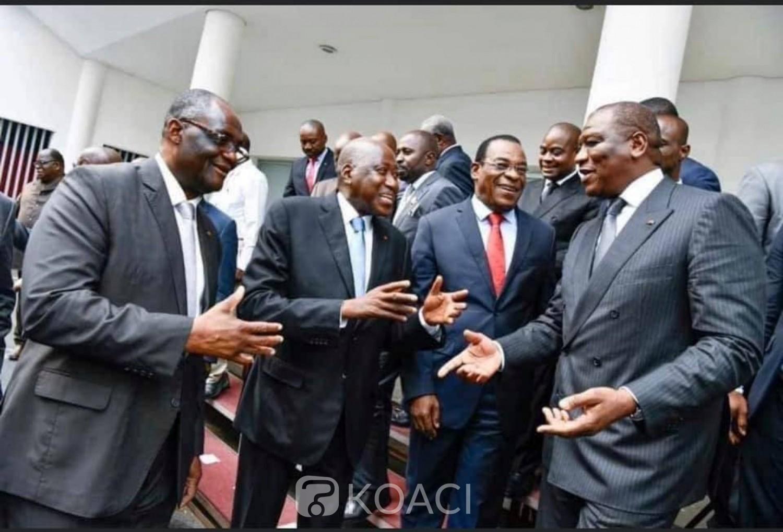 Côte d'Ivoire: Reprise dialogue gouvernement-opposition, Blé se félicite des échanges et regrette  le fait que son parti  soit écarté