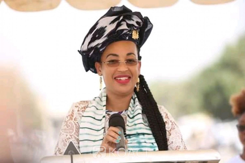 Côte d'Ivoire: Adjoumani aux JNVA à Bouaké,   « Les femmes sont les véritables pionnières du milieu agricole...»