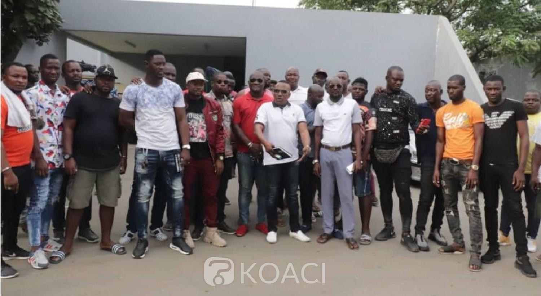 Côte d'Ivoire: Depuis Abobo, ils lancent  mouvement « Zéro mort aux élections présidentielles de 2020 »