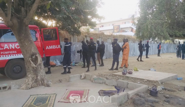 Sénégal: Le corps sans vie d'un Sdf découvert à l'Université de Dakar