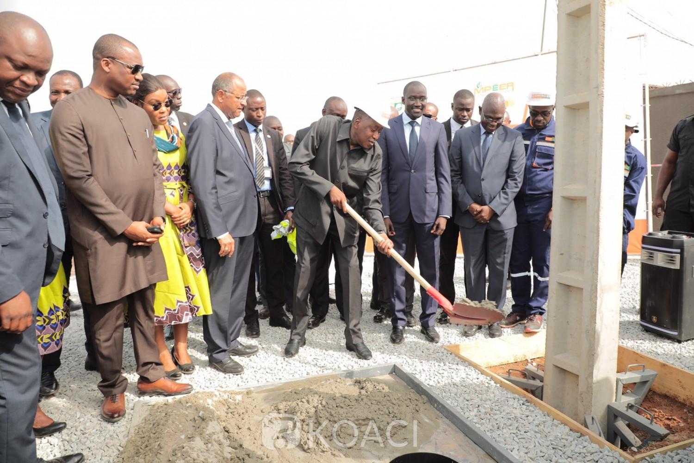 Côte d'Ivoire: Electrification pour 8000 habitants à Gagnoa, remerciements à Danané