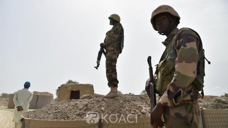 Niger: Attaque de Chinégodar, le bilan s'alourdit à 89 morts dans le rang de l'armée