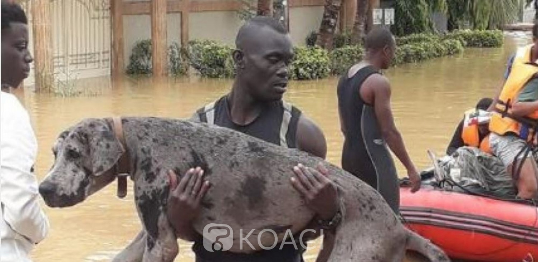 Côte d'Ivoire: Décès du marin qui s'était illustré lors des pluies diluviennes à Abidjan en 2018