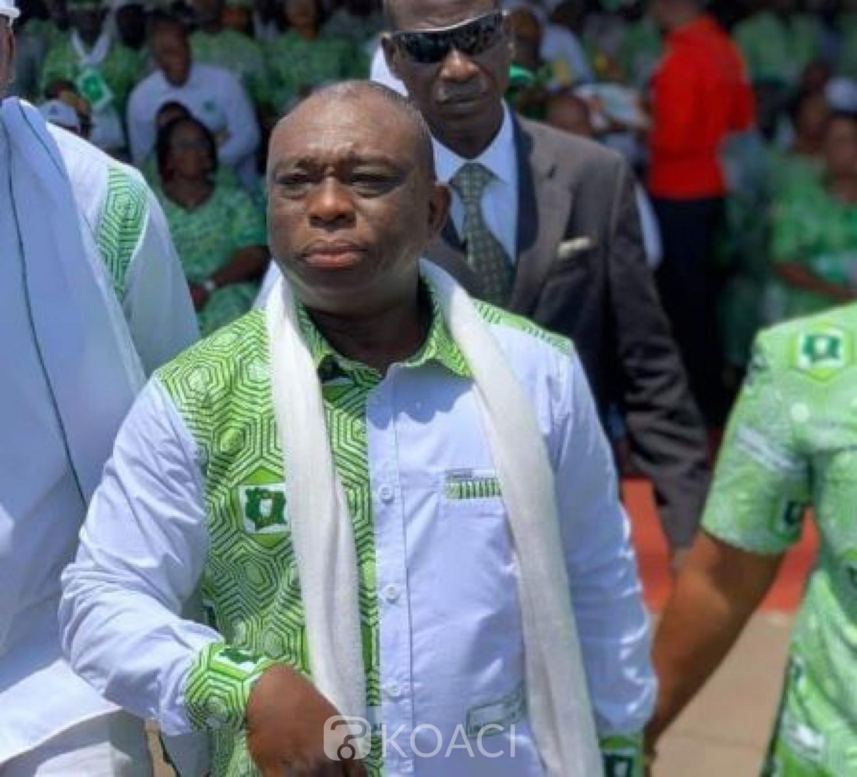 Côte d'Ivoire: PDCI-RDA, Bédié nomme KKB comme son conseiller