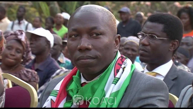 Guinée Bissau: Présidentielle, la cour suprême rejette le recours de Domingos Simoes Pereira