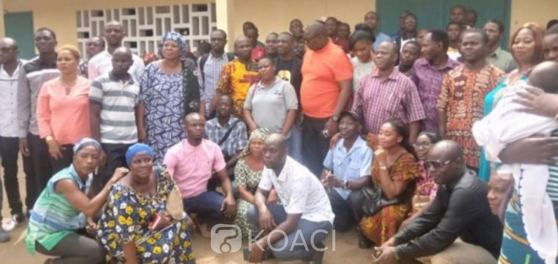 Côte d'Ivoire: Depuis  Yopougon, une plateforme pacifique de résistance des partisans de Soro voit le jour