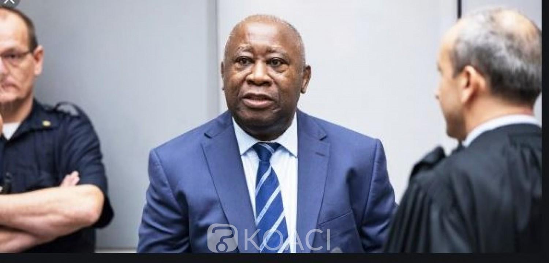 Côte d'Ivoire: Son adresse divulguée, Gbagbo contraint  de déménager en urgence et porte plainte sur recommandation de sa défense