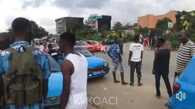 Côte d'Ivoire: Contraventions exorbitantes, grève des taxis et gbaka à Yopougon !