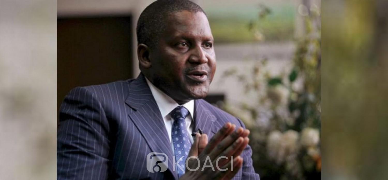 Nigeria: Richesse de Dangote, zéro ambition présidentielle, recommandation pour la Côte d'ivoire