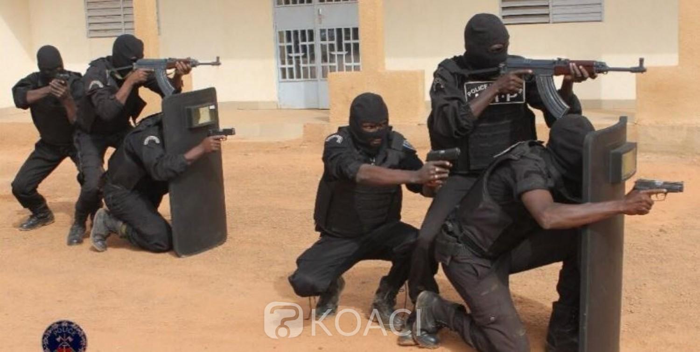 Burkina Faso: Un combattant terroriste interpellé par la police