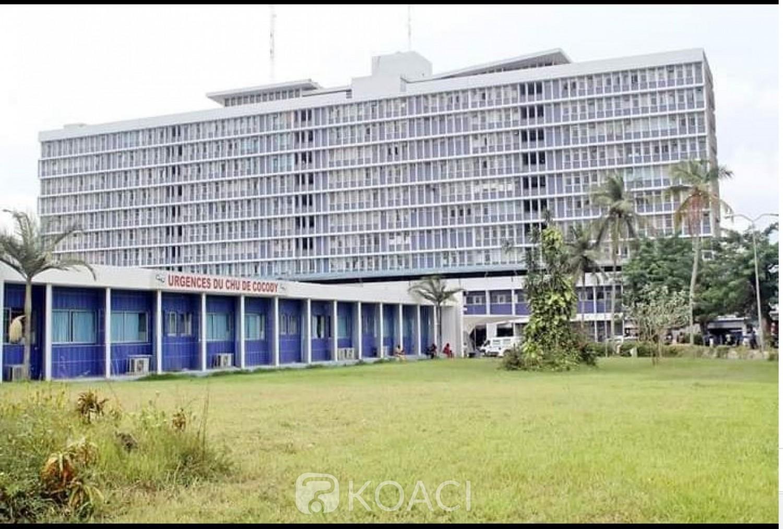 Côte d'Ivoire: CHU de Cocody, le patient d'abord  pris en charge et le recouvrement par la suite