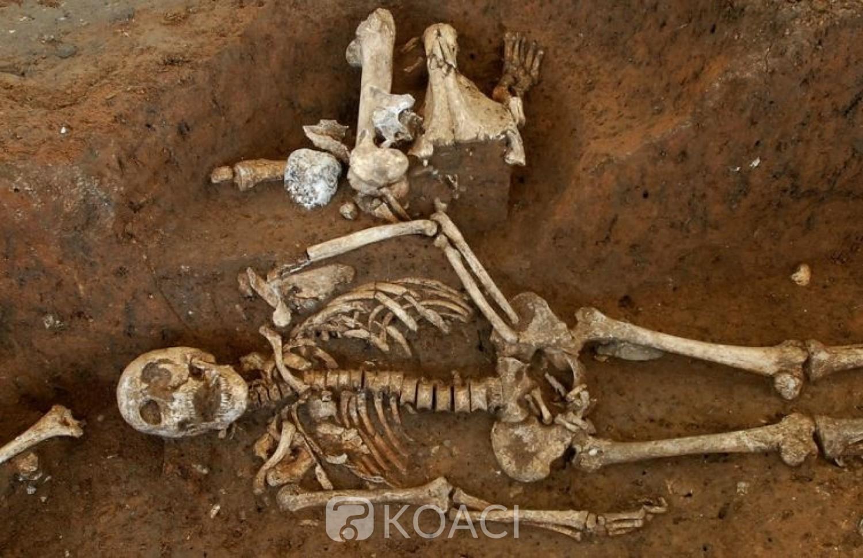 Côte d'Ivoire: Macabre découverte à Man, des restes humains découverts à côté d'un lycée