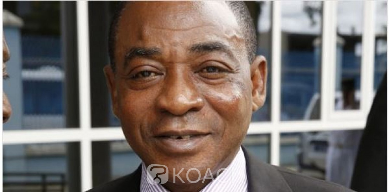 Côte d'Ivoire: La date de l'inhumation du corps de Charles Koffi Diby dévoilée