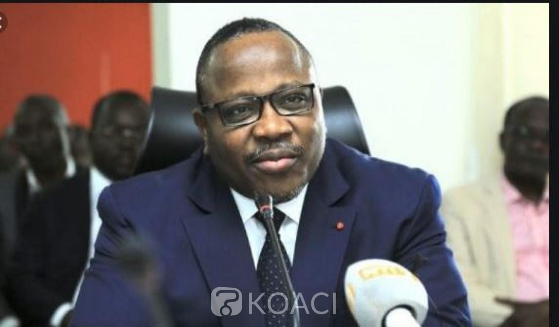 Côte d'Ivoire: 511 agents de la CEI vont bénéficier d'une couverture médicale et de primes de risque, la mise en garde de  Coulibaly-Kuibert