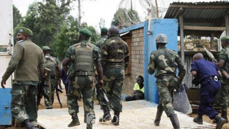 RDC: Au moins 18 morts dont des enfants dans des combats près d'une mine d'or