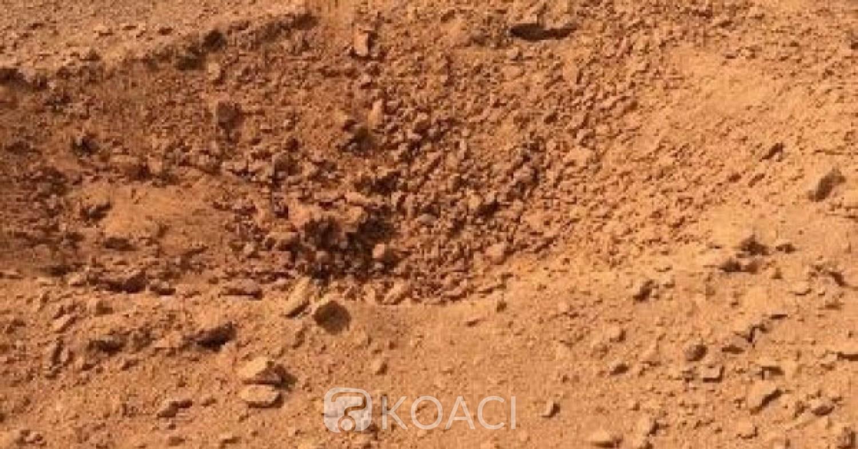 Burkina Faso: Deux personnes tuées par un engin explosif