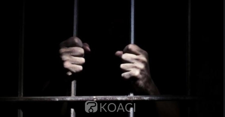 Côte d'Ivoire: Les braqueurs d'une agence de transfert d'argent à l'ouest condamnés à la prison à vie