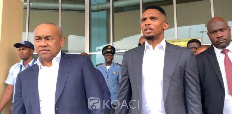 Cameroun: La CAN 2021 se tiendra du 09 janvier au 6 février