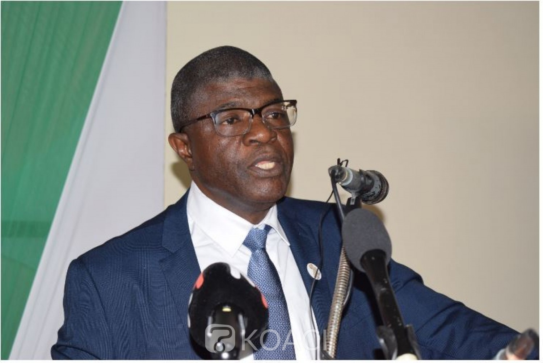 Côte d'Ivoire: Pr. Méké Méité, de la chaire UNESCO: « La paix est possible, c'est une question de volonté »