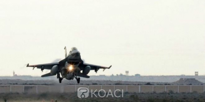 Egypte: Un pilote meurt dans le crash de son avion pendant un entraînement militaire