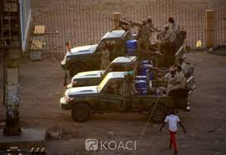 Soudan:  Le chef des services secrets rend sa  démission après une mutinerie