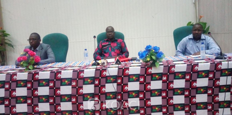 Burkina Faso: Des syndicats de magistrats inquiets sur l'application d'un impôt sur les salaires des fonctionnaires