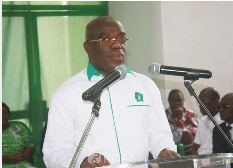 Côte d'Ivoire: Kah Zion affirme que sa résidence a été survolée par un drone, il annonce saisir le parquet