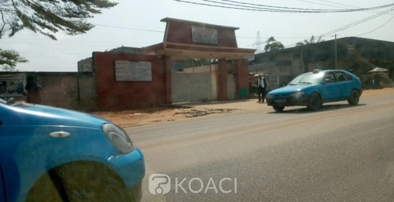 Côte d'Ivoire: A Yopougon, après 48 heures d'arrêt de travail, les taxis communaux et gbakas reprennent le travail