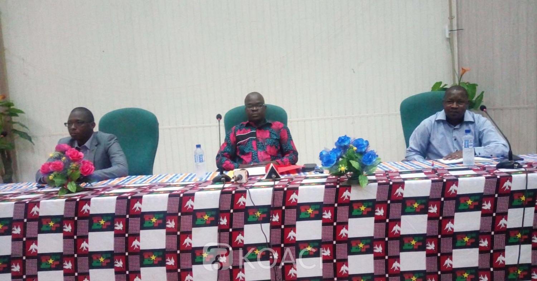 Burkina Faso: Des magistrats dénoncent la fixation « délictueuse » du salaire d'un ministre