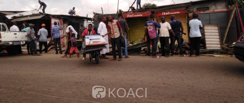 Côte d'Ivoire: Yopougon, découverte d'une mère et son bébé en putréfaction très avancée auprès d'une fillette de 03ans