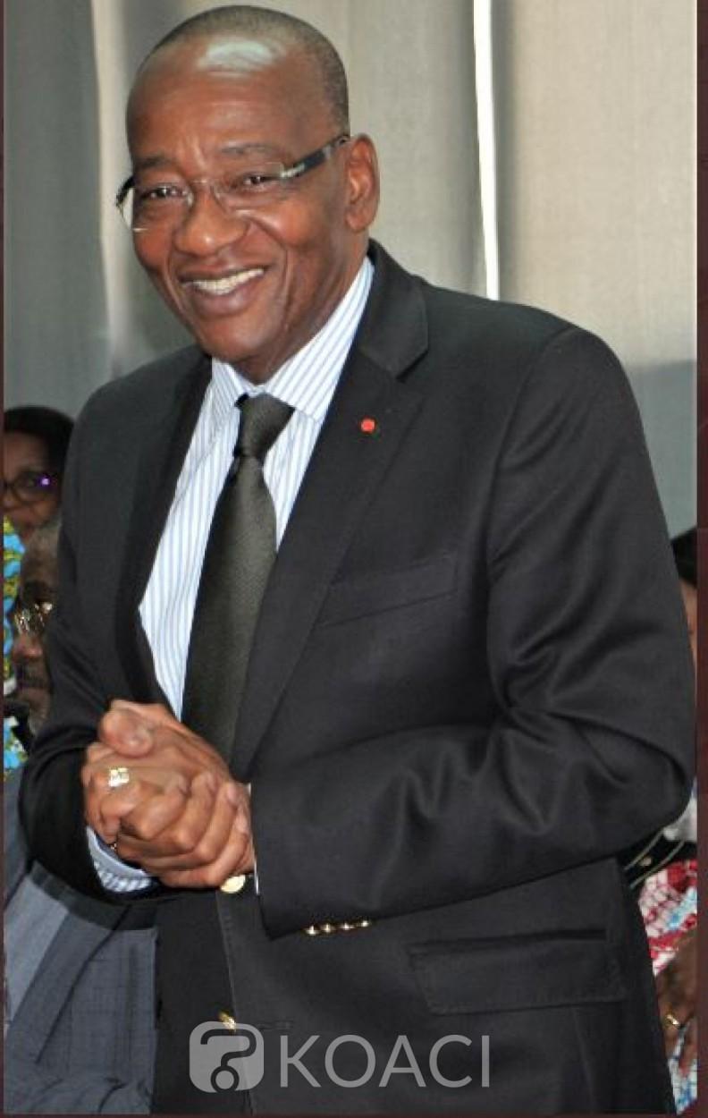 Côte d'Ivoire: Ministère des Affaires étrangères, Jean Marie Somet nommé Directeur de la Diplomatie Economique