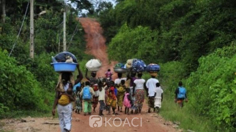 Côte d'Ivoire: Suspension de l'opération de déguerpissement des occupants illégaux de la forêt classée « Rapides-Grah » (Sud-Ouest)