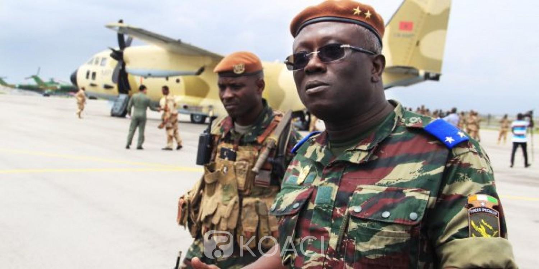 Côte d'Ivoire: Incidents à Néro, l'Etat-major confirme la mort d'un militaire