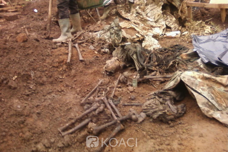 Côte d'Ivoire:  Man, découverte d'ossements humains, l'une des victimes identifiée aurait été tuée en novembre 2002 au moment de la reconquête de la ville par l'armée régulière