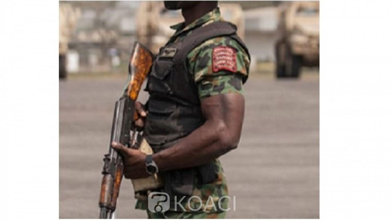 Côte d'Ivoire: Deux militaires déférés pour avoir tenté de braquer une somme de 40.000 mille à un élève dans un hôtel à Yopougon