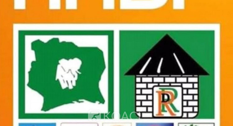 Côte d'Ivoire: Logo « utilisé » par le RHDP, le PDCI ne lâche pas l'affaire, une audience prévue ce vendredi après avoir fait appel