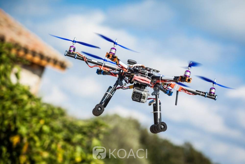 Côte d'Ivoire: La résidence de Kah Zion survolée par un drone, un suspect mis aux arrêts