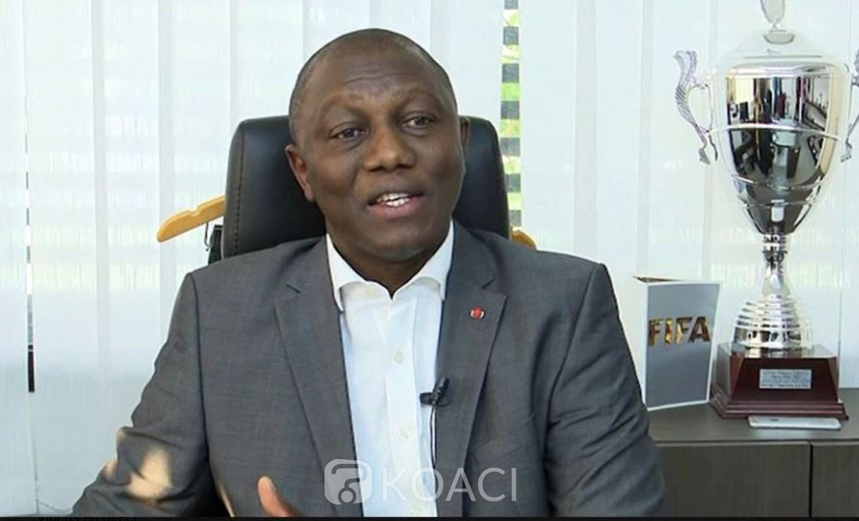 Côte d'Ivoire : Sory Diabaté revient sur les départs de Zahoui, Drogba et la non sélection de Gervinho
